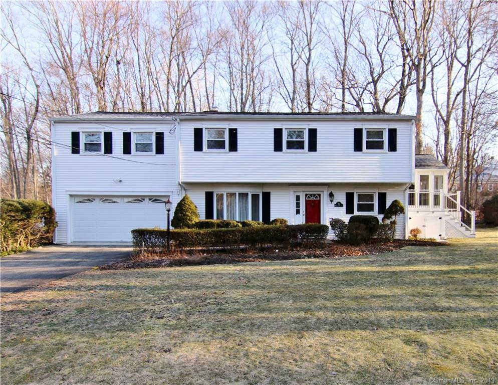 96 Harvest Hill Lane, Stamford, CT 06905 now has a new price of $549,000!