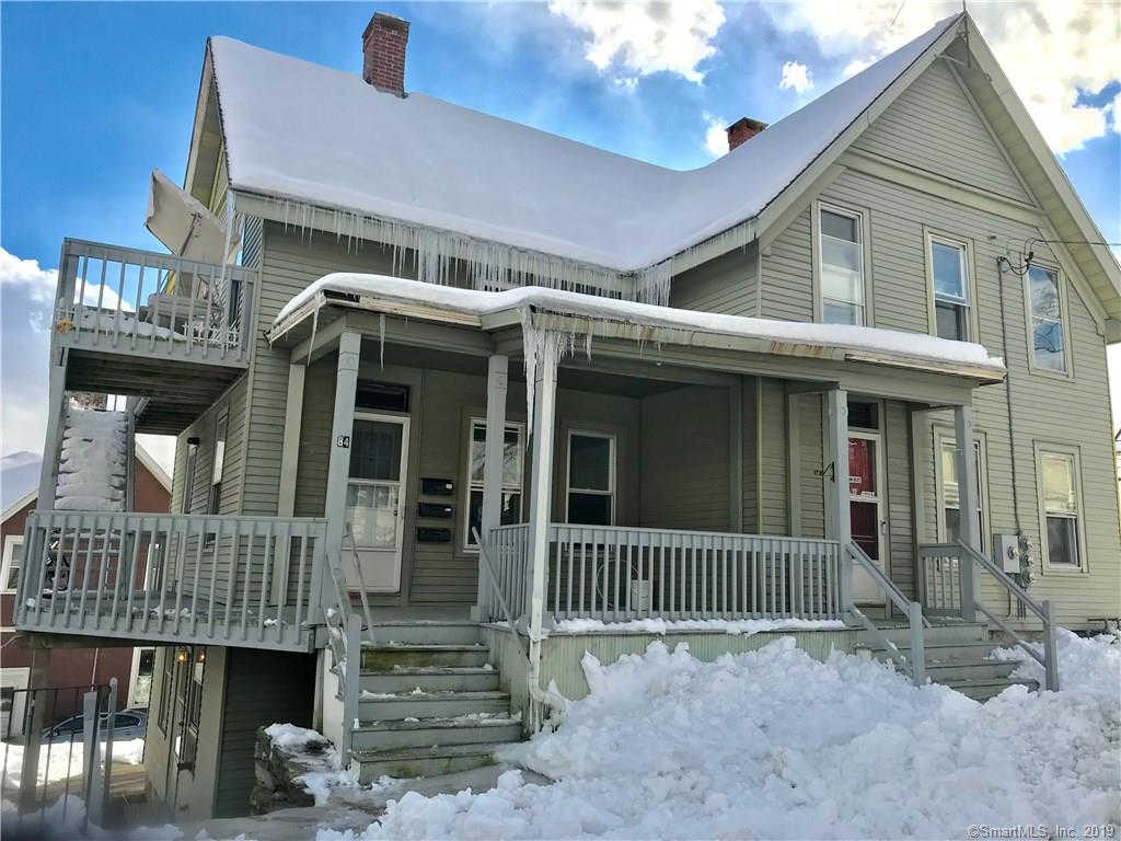 Another Property Rented - 84 Prospect Street, Windham, CT 06226
