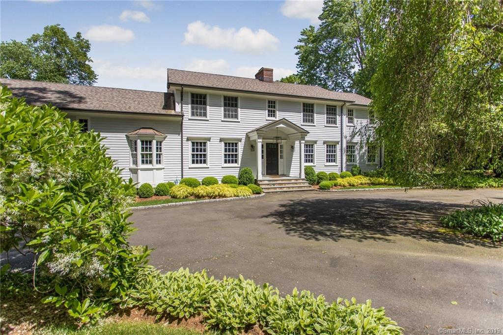 Another Property Sold - 62 Comstock Hill Road, New Canaan, CT 06840