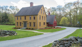 87 Ragged Hill Road, Pomfret, CT 06259