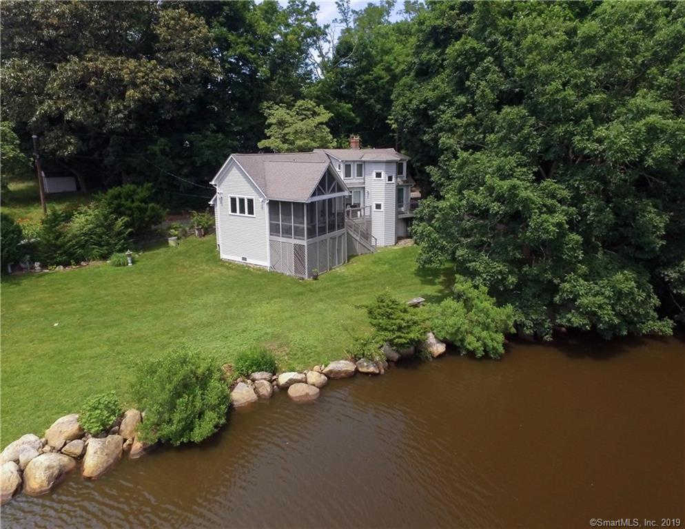 6 Highway Point, Waterford, CT 06385 now has a new price of $379,900!