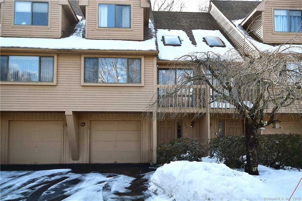 Another Property Sold - 242 Talcottville Road #304, Vernon, CT 06066