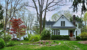 216 Weston Road, Weston, CT 06883