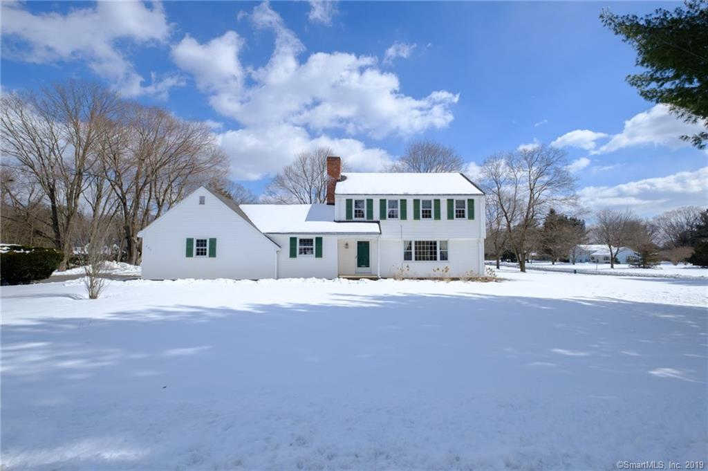 Another Property Sold - 206 West Mountain Road, Simsbury, CT 06092