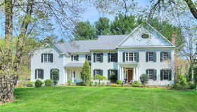 14 Rockyfield Road, Westport, CT 06880