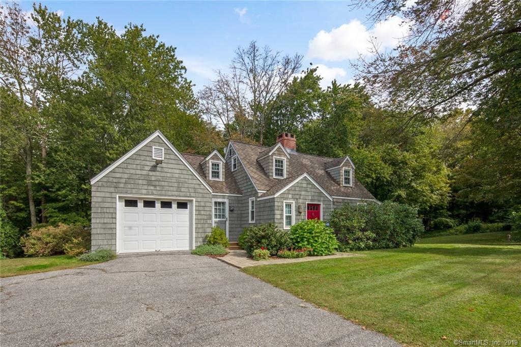 240 Woodbury Road, Washington, CT 06793 now has a new price of $354,500!