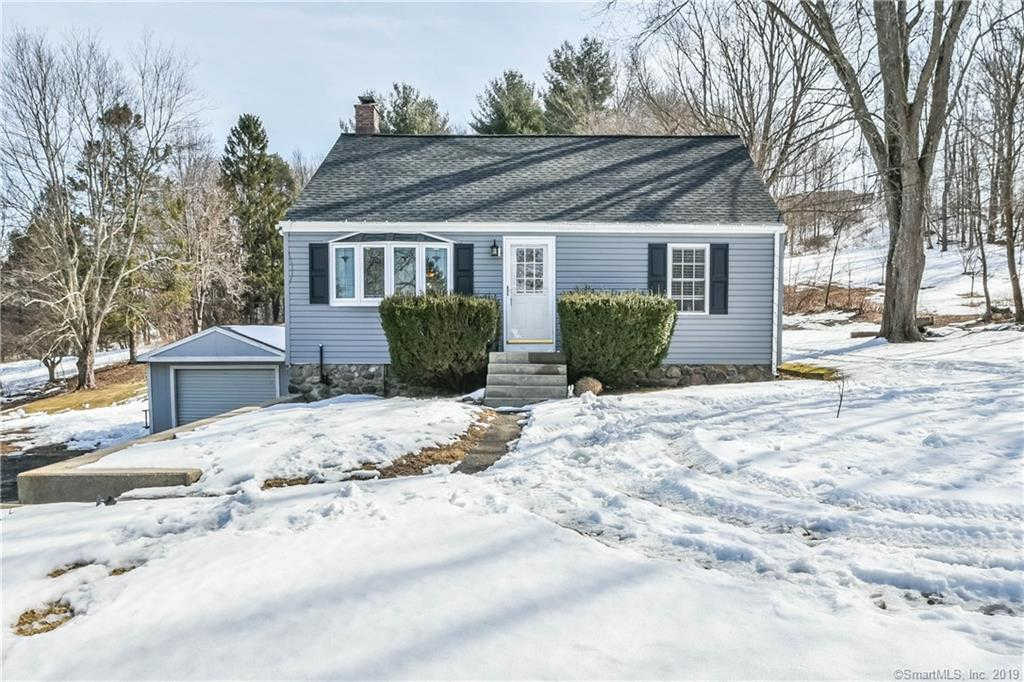 Another Property Sold - 55 Hillside Avenue, Plymouth, CT 06782