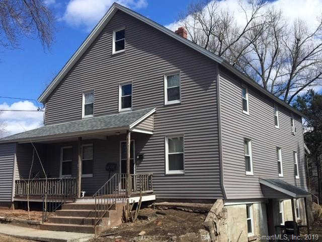 Another Property Sold - 35 1/2 Walker Street, Manchester, CT 06040