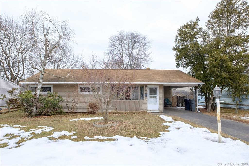 Another Property Sold - 27 Birch Tree Road, Plainville, CT 06062