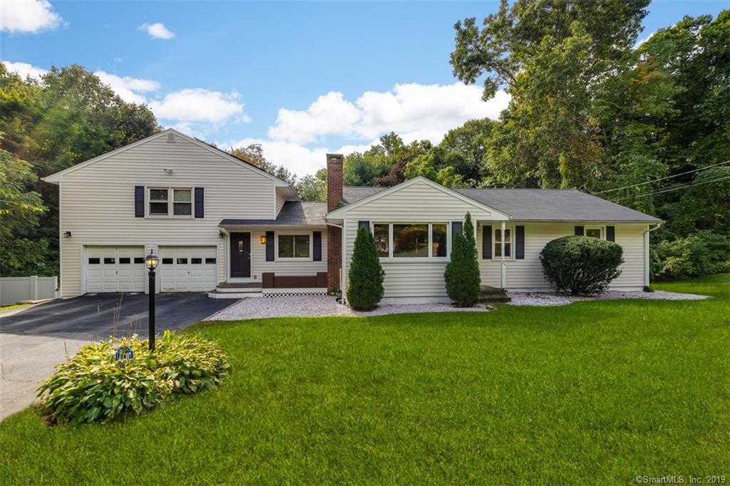 Another Property Sold - 26 Rutlee Drive, Trumbull, CT 06611
