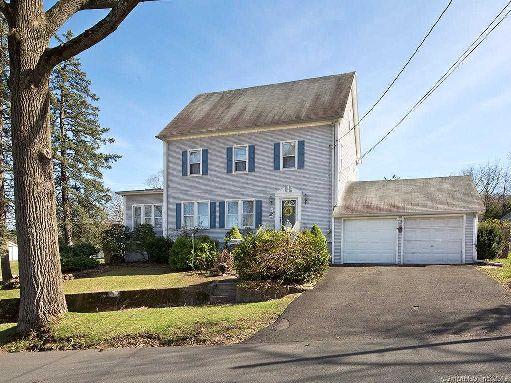4 Colt Street, New Britain, CT 06052 is now new to the market!
