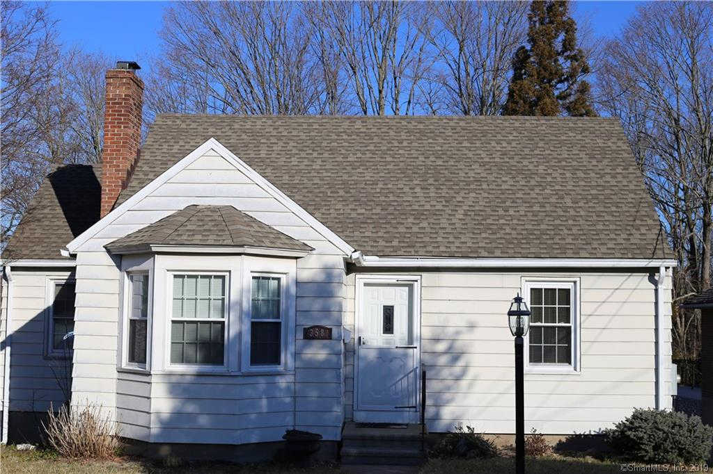 358  Percival  Avenue Berlin, CT 06037 is now new to the market!
