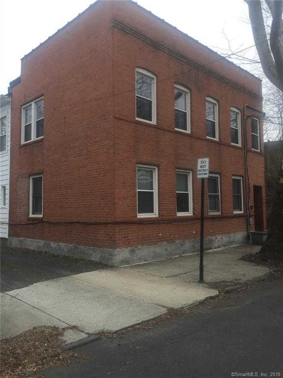 191  Saint John  Street New Haven, CT 06511 is now new to the market!