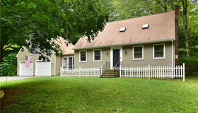 48 Lancaster Road, Coventry, CT 06238