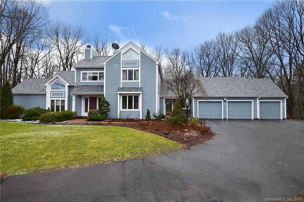 Another Property Sold - 40 Masters Way, Manchester, CT 06040