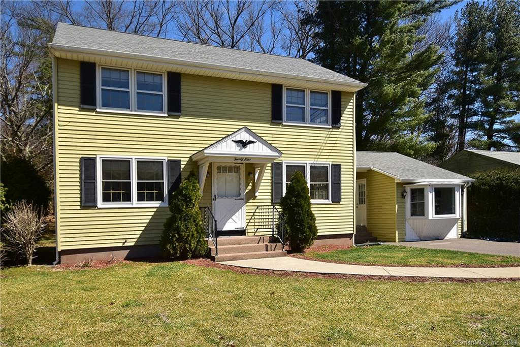 29 Duval Street, Manchester, CT 06042 now has a new price of $189,900!