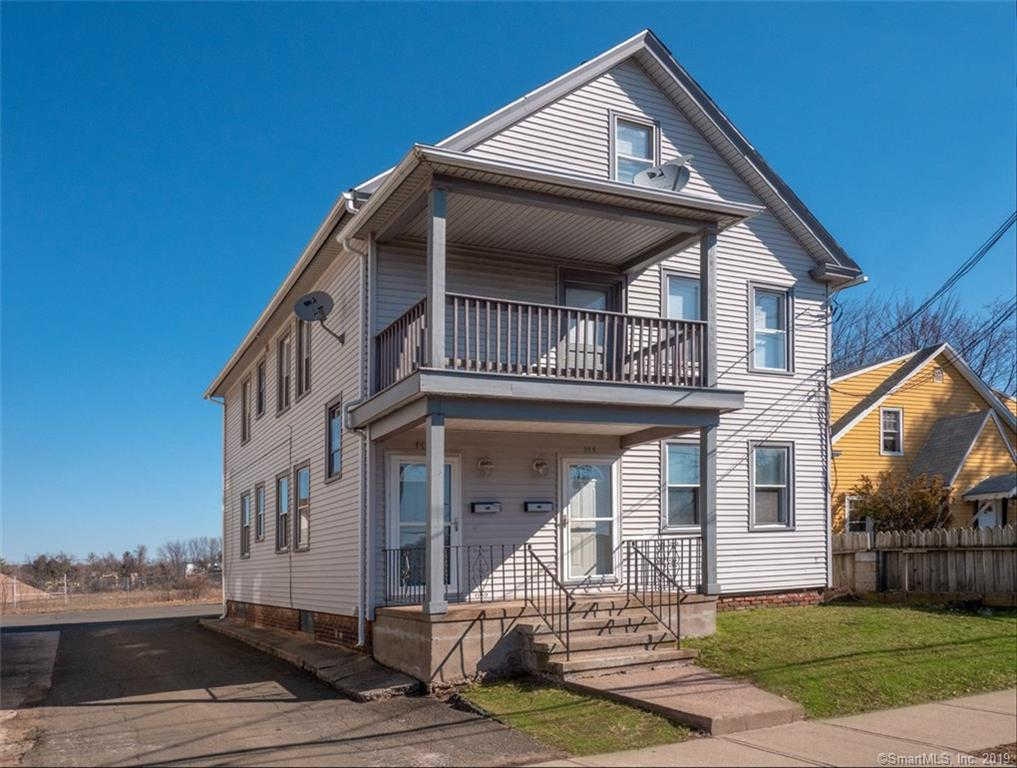 315  Morse  Street Hamden, CT 06517 is now new to the market!