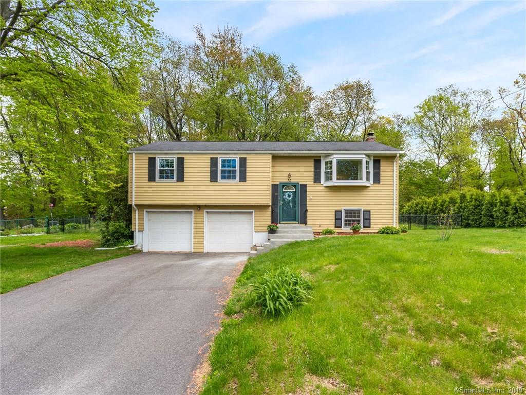 Another Property Sold - 12 Alpert Drive, Vernon, CT 06066