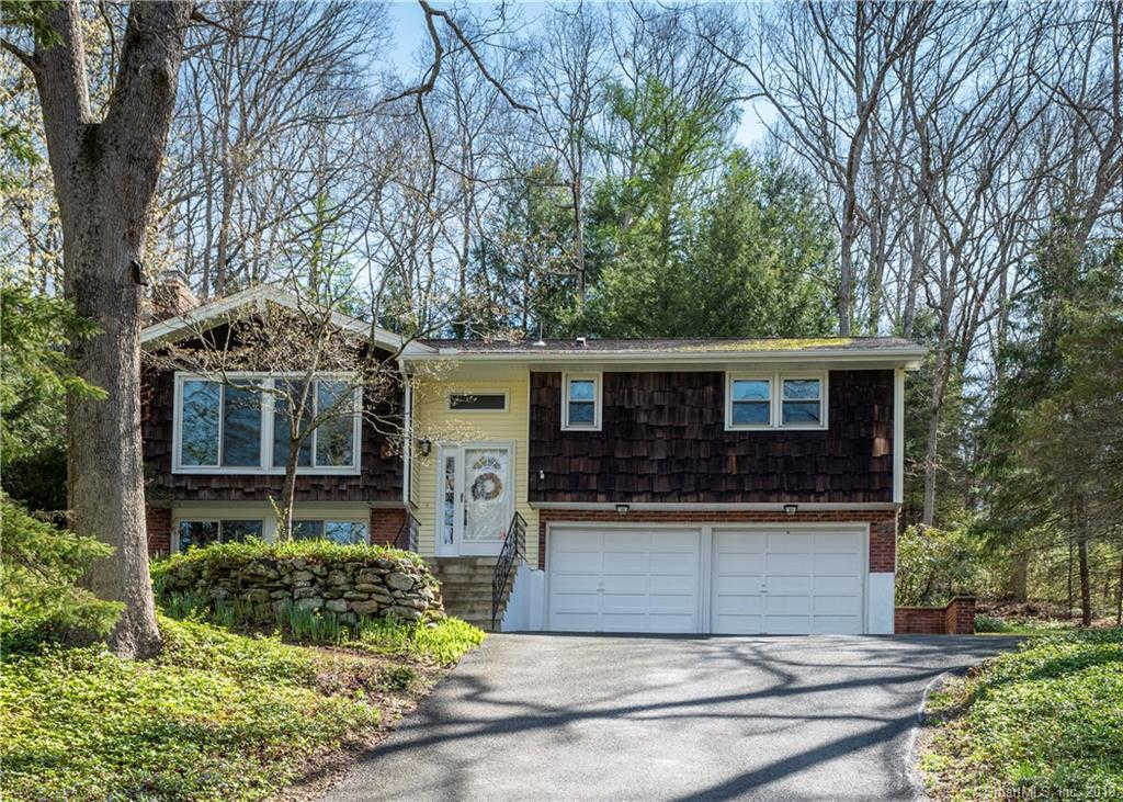 73 Reidy Hill Road, Hebron, CT 06231 is now new to the market!