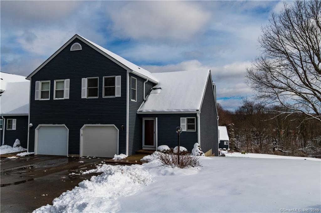 Another Property Sold - 1 Vicki Lane #1, Colchester, CT 06415