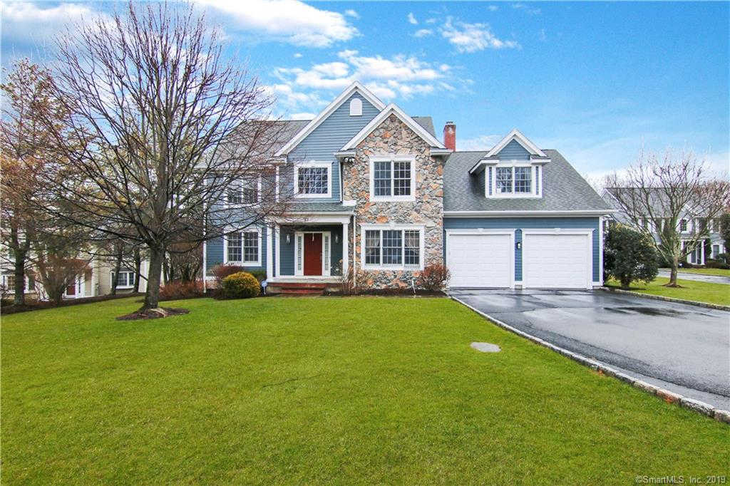 Video Tour  - 37 West Rock Trail, Stamford, CT 06902