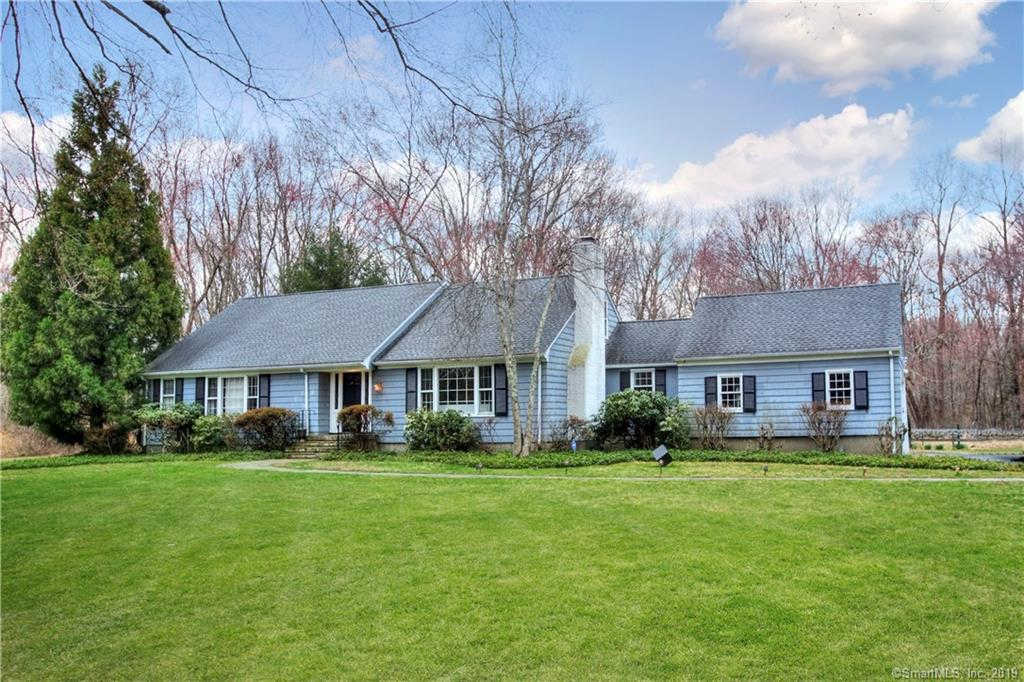 1163 Merwins Lane, Fairfield, CT 06824 now has a new price of $675,000!