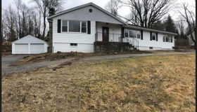 36 Forest Hills Drive, New Fairfield, CT 06812