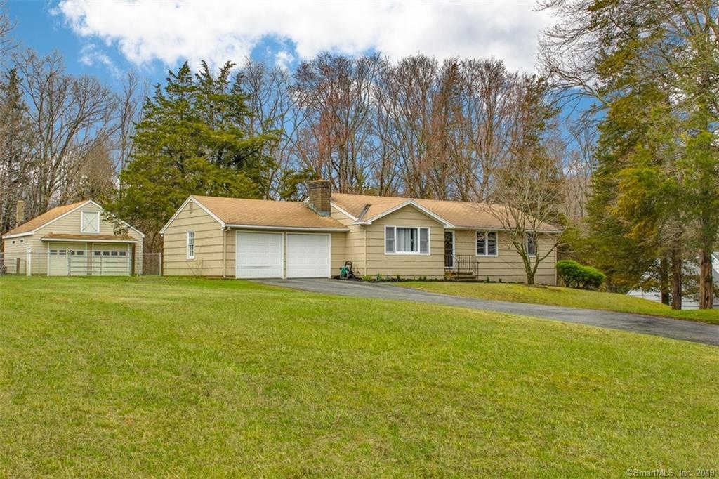 5 Skidmore Lane, Newtown, CT 06482 is now new to the market!