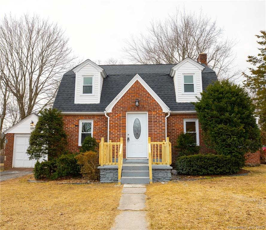 255 Atkins Street Extension, Meriden, CT 06450 now has a new price of $179,900!