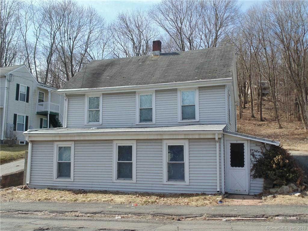 5 Laurel Street, Vernon, CT 06066 now has a new price of $116,900!