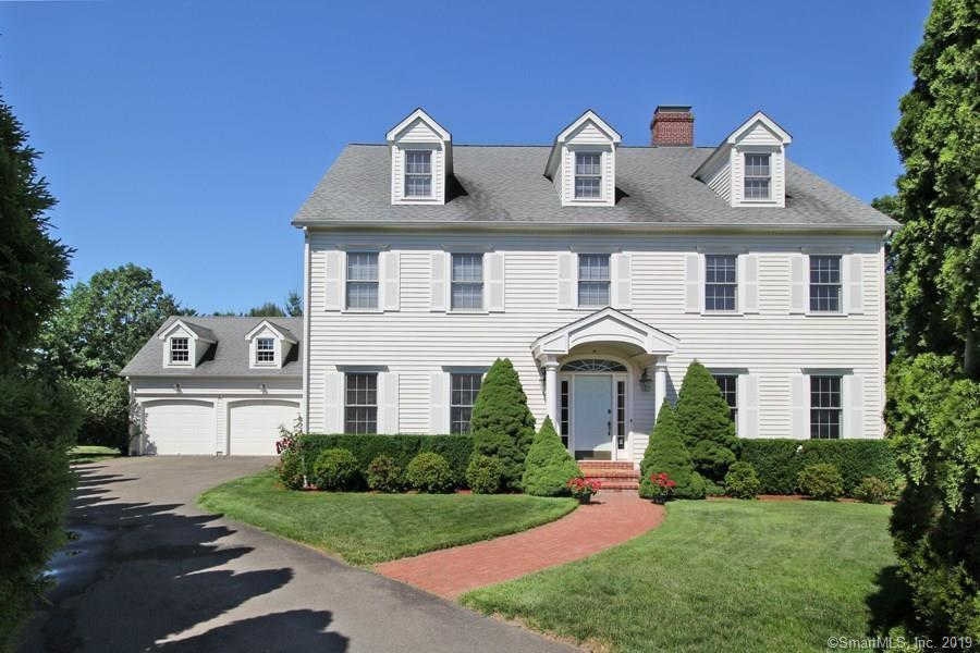 70 Walbin Court, Fairfield, CT 06824 has an Open House on  Sunday, September 22, 2019 1:00 PM to 3:00 PM