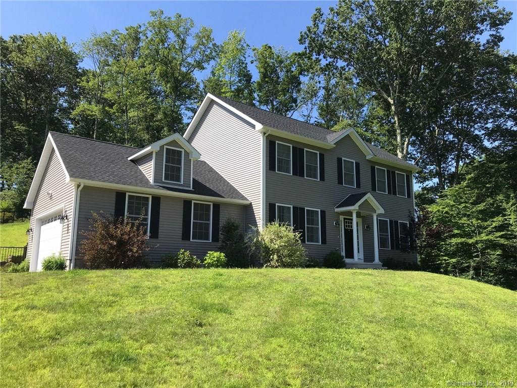 Another Property Sold - 37 Nashville Road Extension, Bethel, CT 06801
