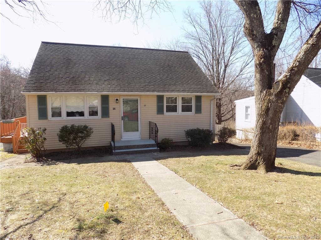 Another Property Sold - 12 Dartmouth Lane, Danbury, CT 06810