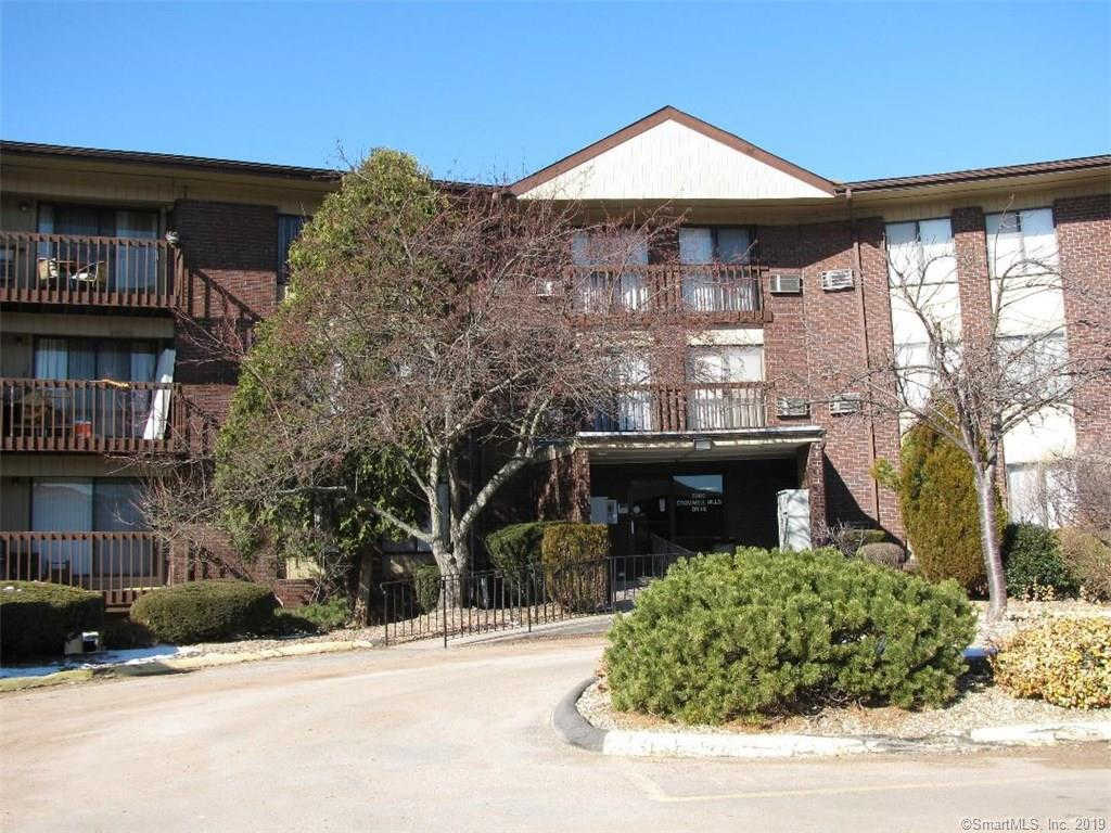 Another Property Sold - 2223 Cromwell Hills Dr #2223, Cromwell, CT 06416