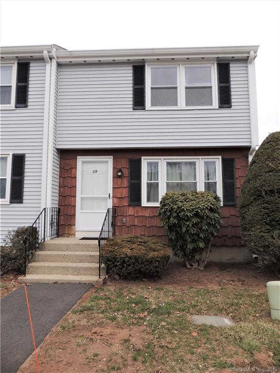 Another Property Rented - 29 Garland Drive #29, Glastonbury, CT 06033