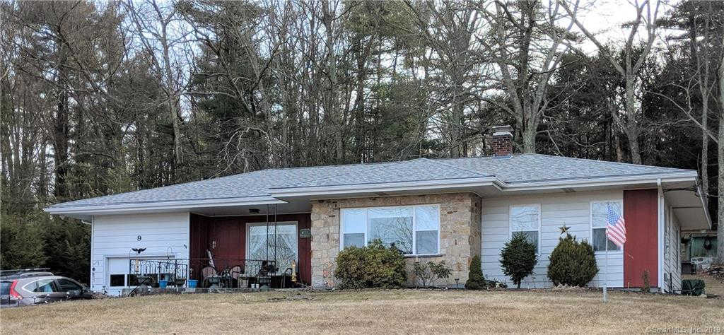 9  South  Windham  Road Windham, CT 06226 is now new to the market!