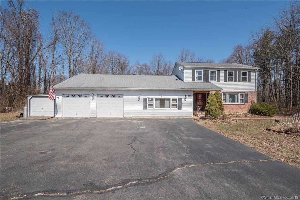 Another Property Sold - 1005 Bassett Road, Watertown, CT 06795