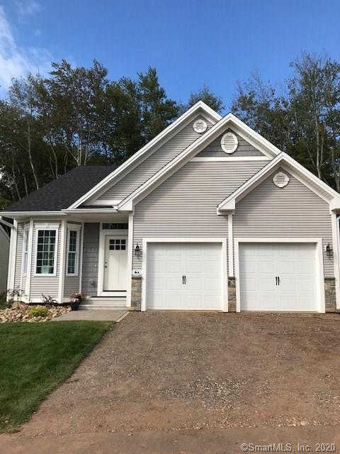 25 Webster Lane #12, Middletown, CT 06457 now has a new price of $368,900!