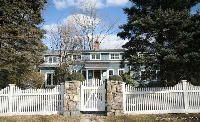 1569 Newfield Avenue, Stamford, CT 06905 now has a new price of $799,000!