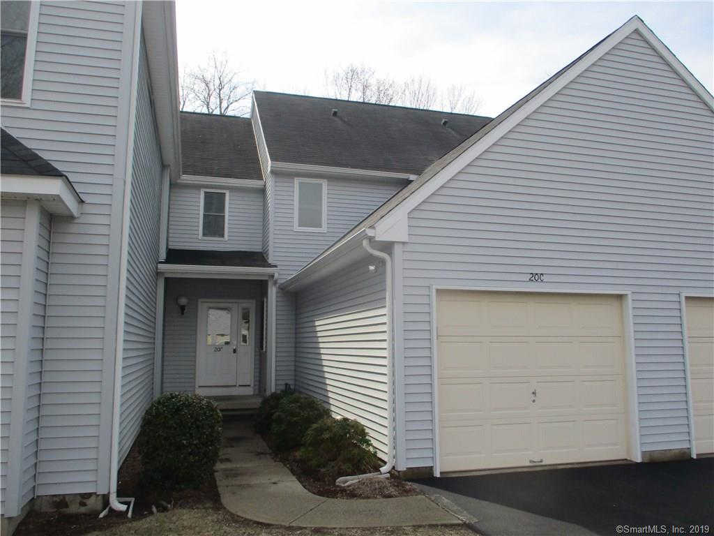 Another Property Sold - 20 Folkstone Road #C, East Windsor, CT 06016