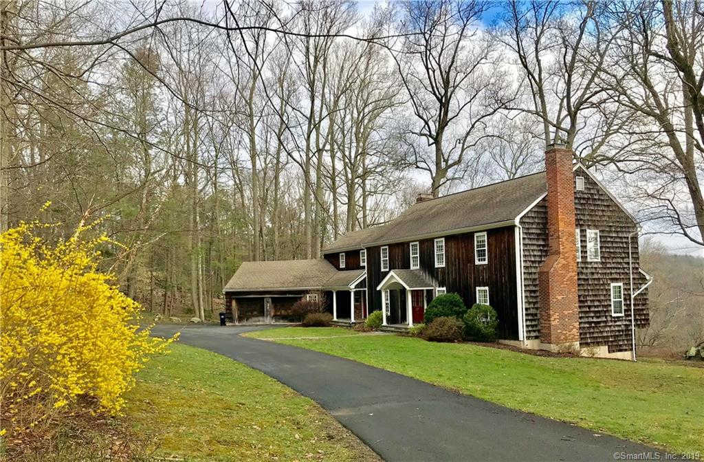 Another Property Sold - 149 Davis Hill Road, Weston, CT 06883