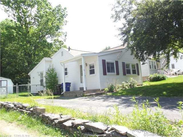 84 Hickory Drive, Coventry, CT 06238 now has a new price of $129,900!