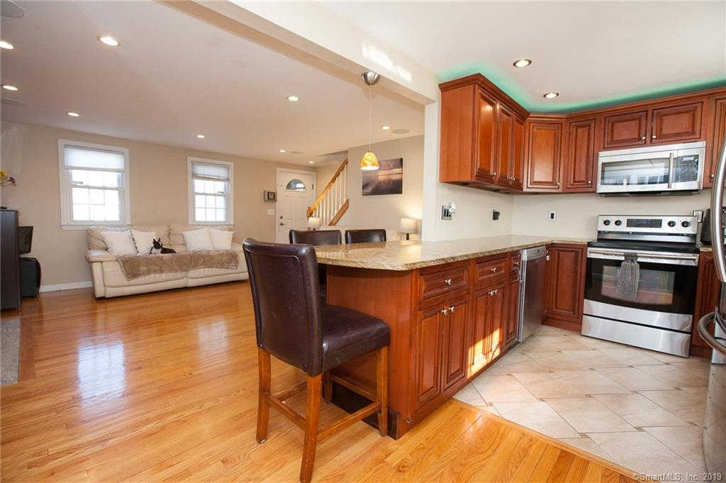 Another Property Sold - 220 Stanwood Drive, New Britain, CT 06053