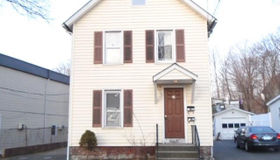 10 Thorpe Street, Danbury, CT 06810