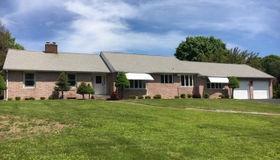9 Racebrook Terrace, Orange, CT 06477