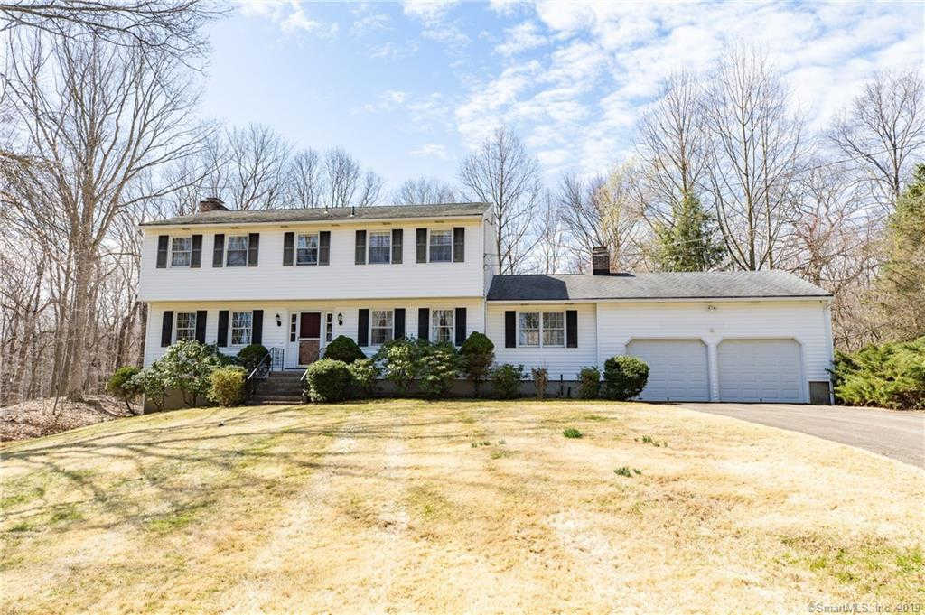 76 Englewood Drive, Orange, CT 06477 is now new to the market!