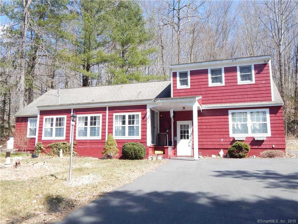 Another Property Sold - 664 Beaumont Highway, Lebanon, CT 06249