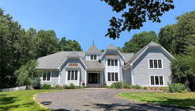45 Todds Way, Easton, CT 06612