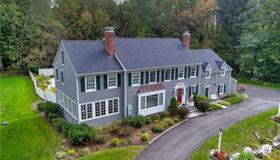165 Scarlet Oak Drive, Wilton, CT 06897