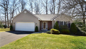 6 Knollwood Circle #6, Enfield, CT 06082